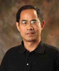 Dr. Xingping Sun
