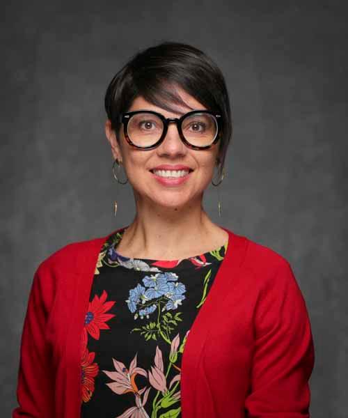 Dr. Ximena Uribe-Zarain