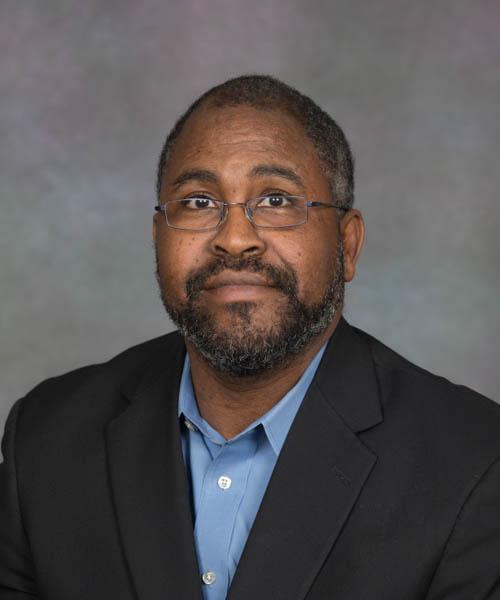 Dr. Bret D. Cormier