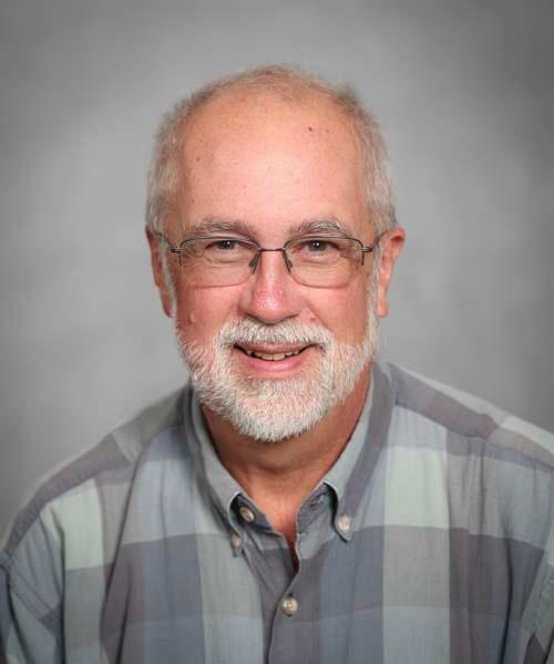 Dr. Mark A. Paxton