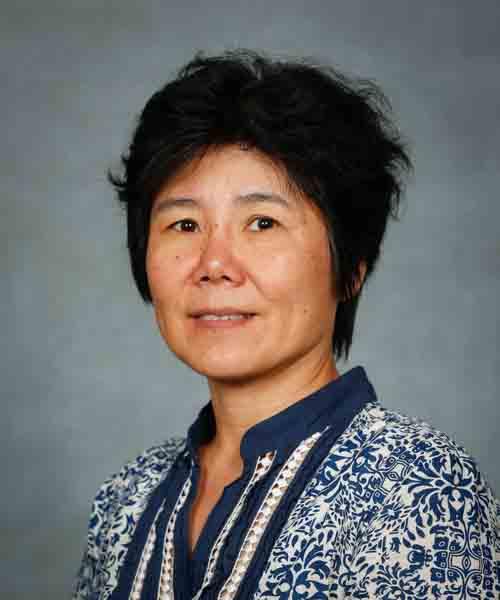 Weiyan Wang