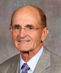 Dr. Larry L. George