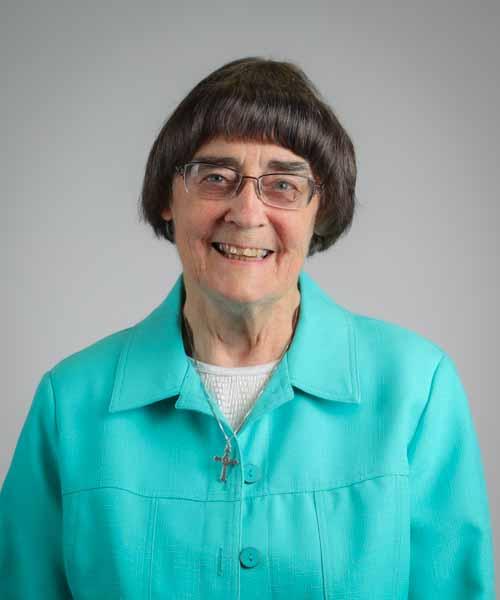 Dr. Pauline Nugent