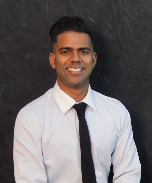 Dr. Amir A. Khan