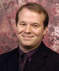 Dr. Jeremy A. Chesman