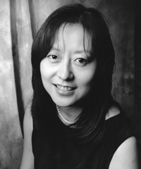 Hye-Jung Hong