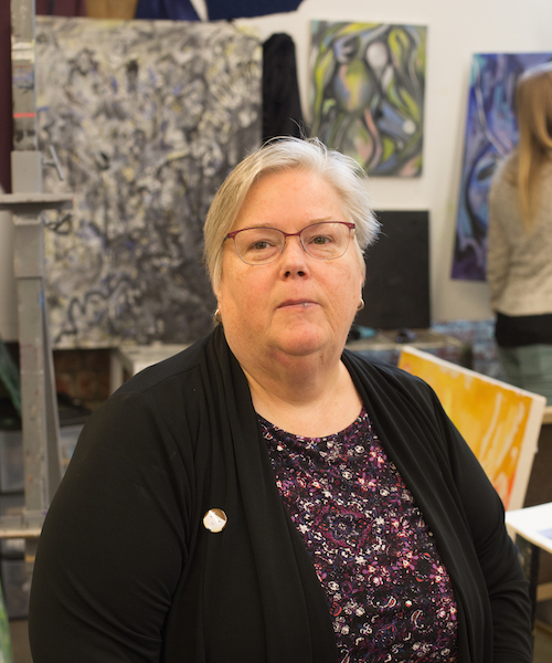 Sharon R. Harper