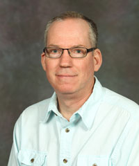 Dr. Michael F. Murray - Music Theory Coordinator