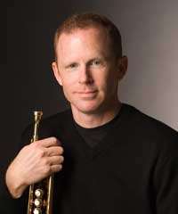 Dr. Grant Peters, Trumpet