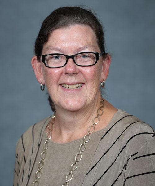 Dr. Tamera S. Jahnke