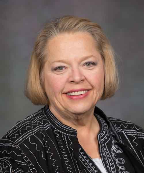 Dr. Rose A. Utley