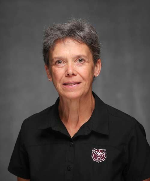 Dr. Pam R. Sailors