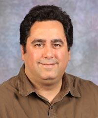 Dr. Daniel A. Kaufman