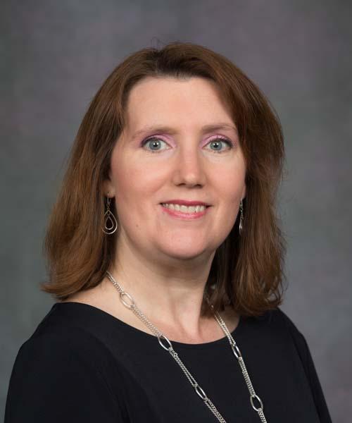 Teresa Raymond