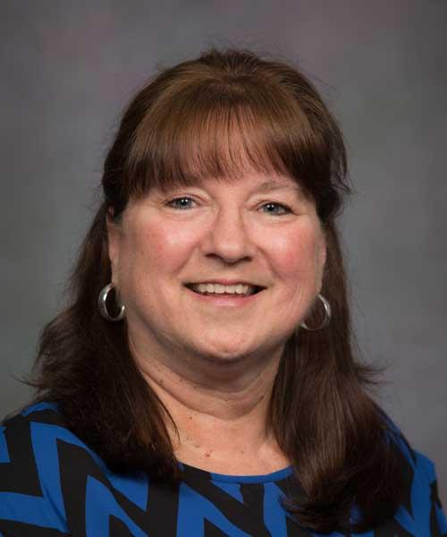 Deborah L. Schaumann