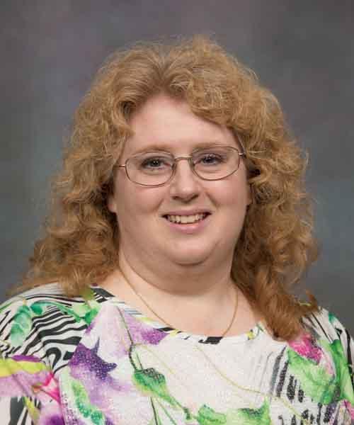 Katie B. Stinnett