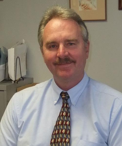 Dr. Steven T. Dodge