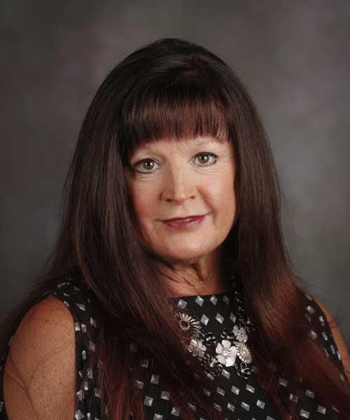 Cynthia Chandler-Clayton