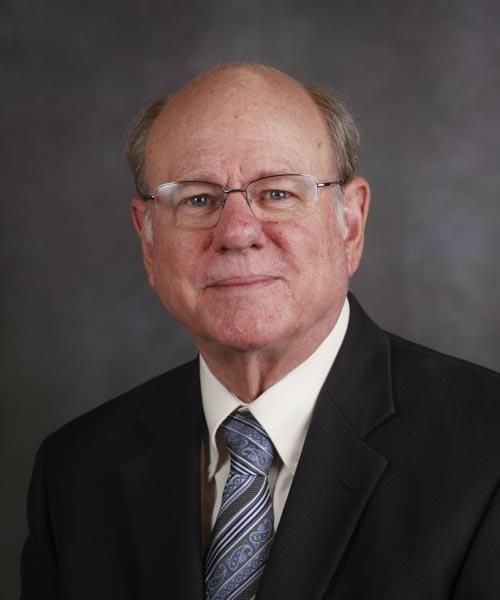 Stephen L. Mueller