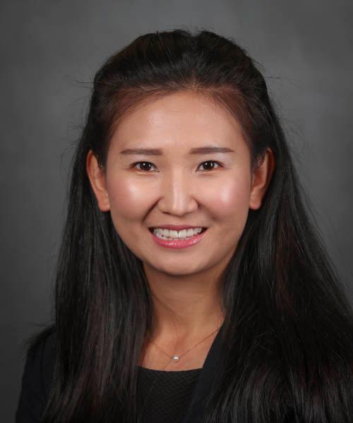 Xinge Zhang
