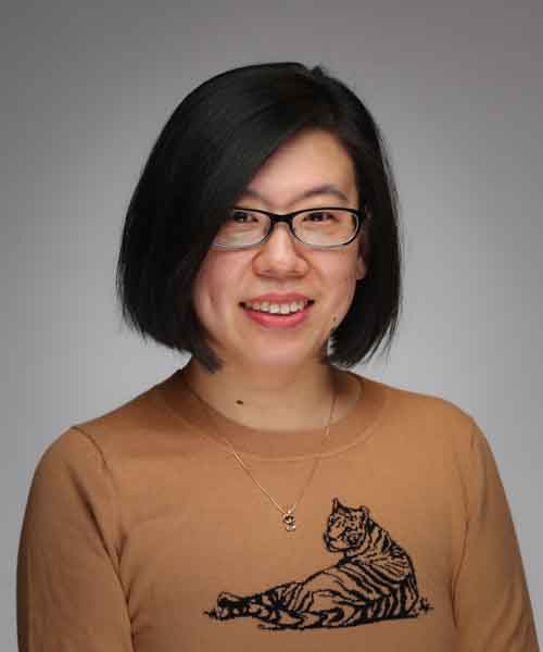 Yuan Zhuang