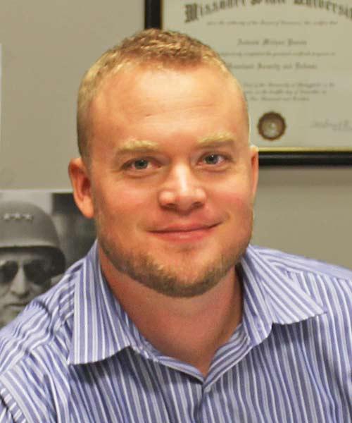 Andrew M. Purvis