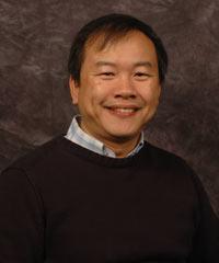 Shyang Huang