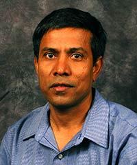 Dr. Kartik C. Ghosh