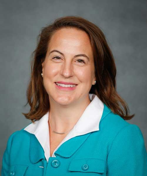 Dr. Allison B. Anbari