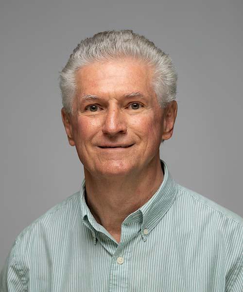 Dr. Robert A. Mayanovic