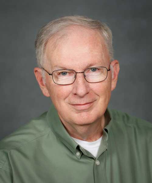 Dr. Robert S. Patterson