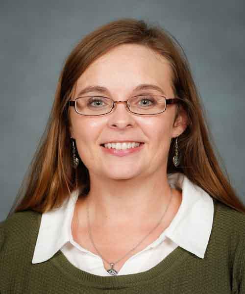 Jennifer S. Morganthaler