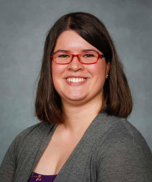 Jessica L. Maly