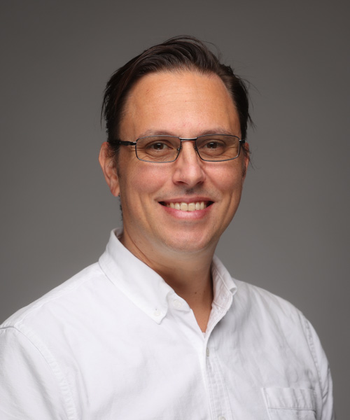 Dr. Jonathan M. Newman