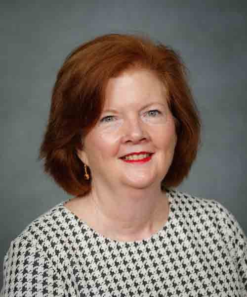 Dr. Kathleen O. Larkin