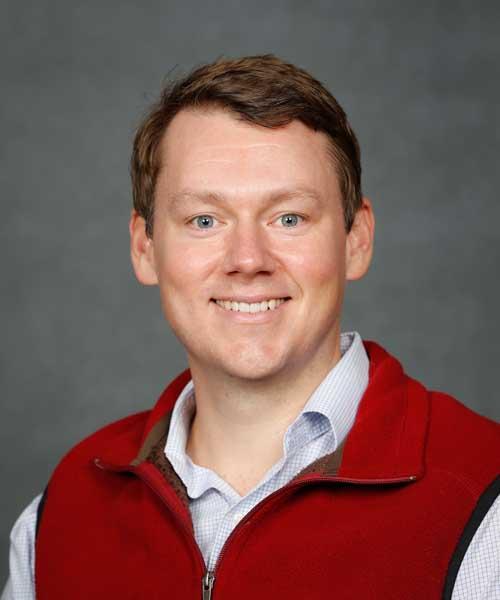 Dr. Matthew P. McKay