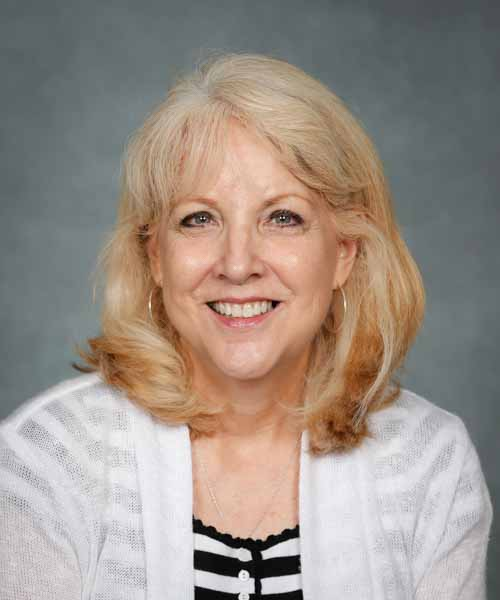 Dr. Pamela Correll