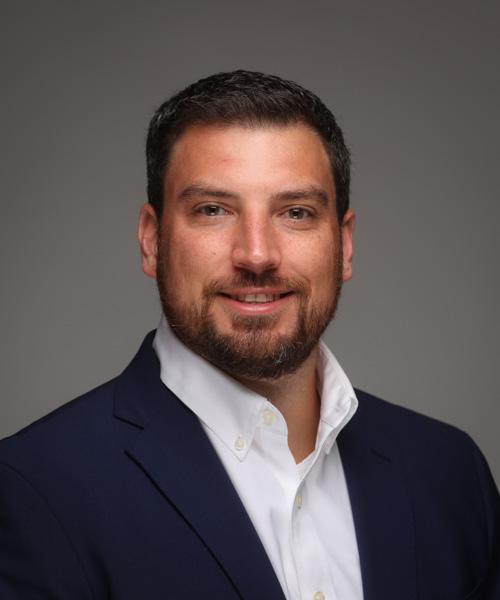 Dr. Seth Hoelscher