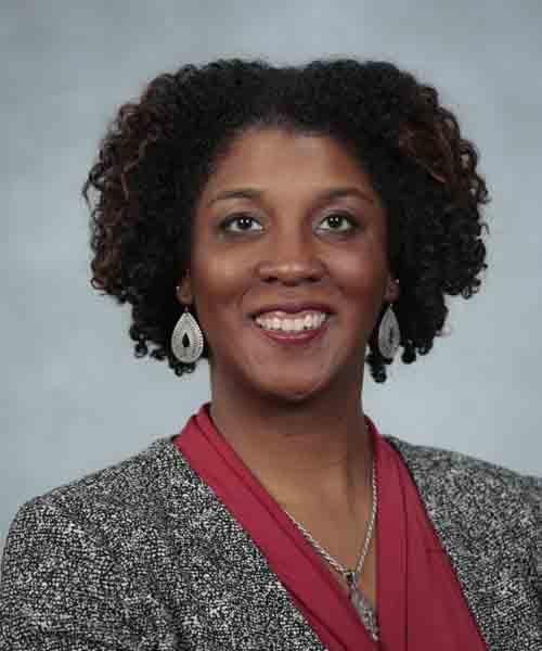 Dr. Rabekah D. Stewart