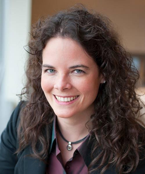 Dr. Jennifer Jester