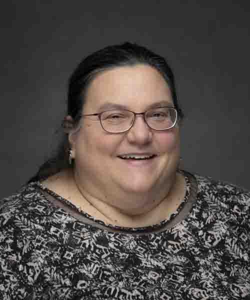 Julie A. Moore
