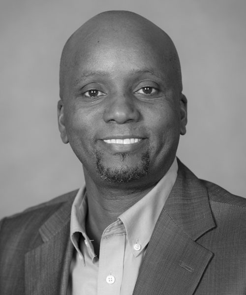 Bernard M. Kitheka