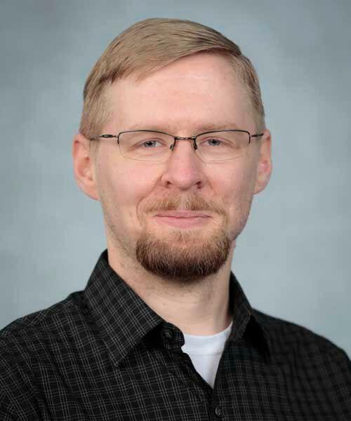 Adam T. Wutke