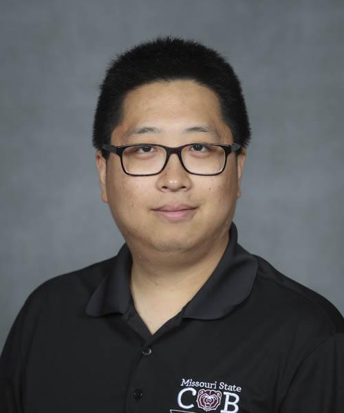 Kangkang Qi