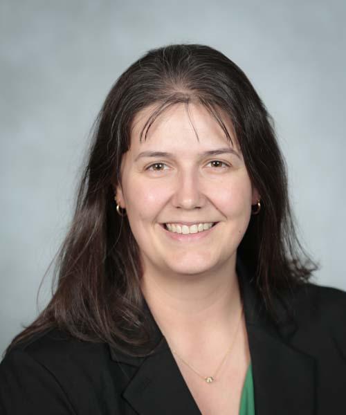 Natalie B. McNish