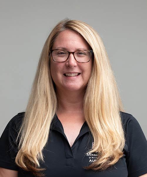 Dr. Sarah M. Jones