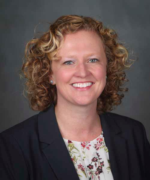 Dr. Krista M. Evans