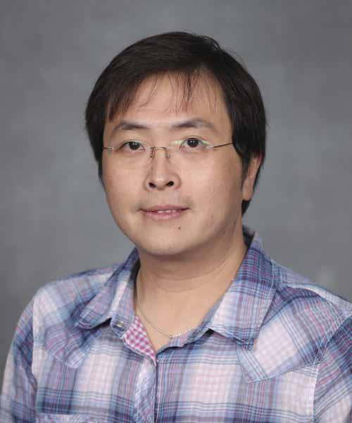 James J. Chang