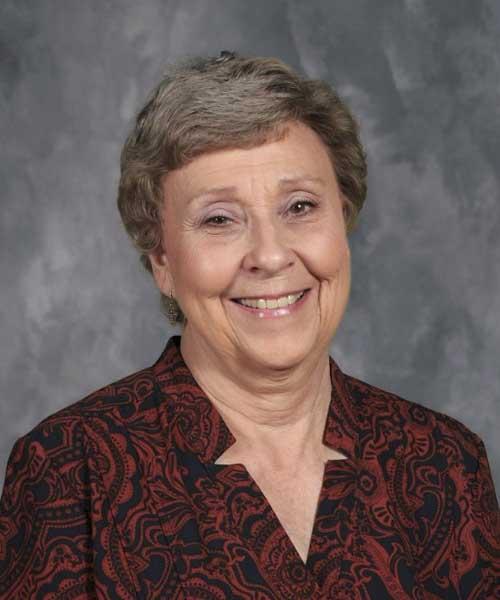 Judith A. Wilson
