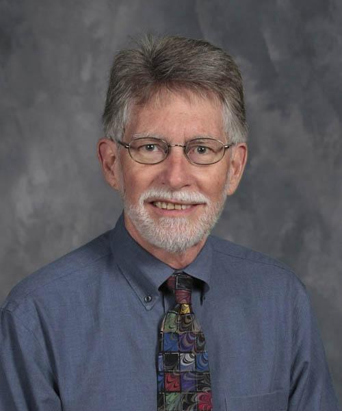 Terry M. Bond